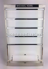 China Double - Sided Accessories Retail Display Units Commercial Watch Display Holder supplier