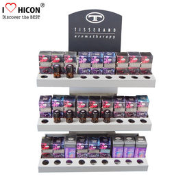 China Metal Pop Cosmetic Display Stand For Nail Polish To Re-Invent The Shopping Experience supplier