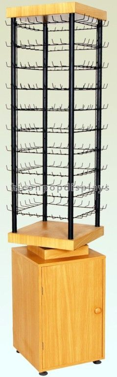 Rotating Jewelry Display Stand The Best Photo
