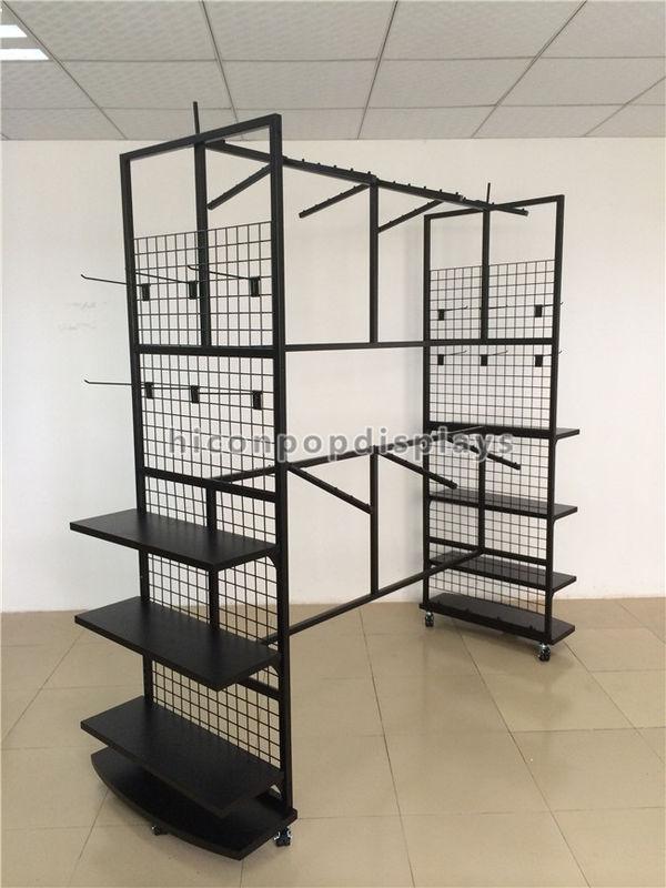6 display stand